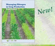 Managing N in Crop Production ad