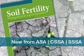 Soil Fertility Management in Agroecosystems