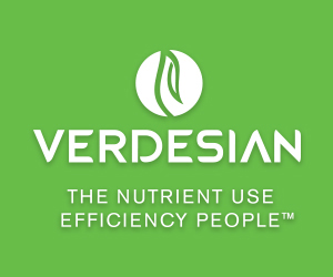 Verdesian: The Nutrient Use Efficiency People