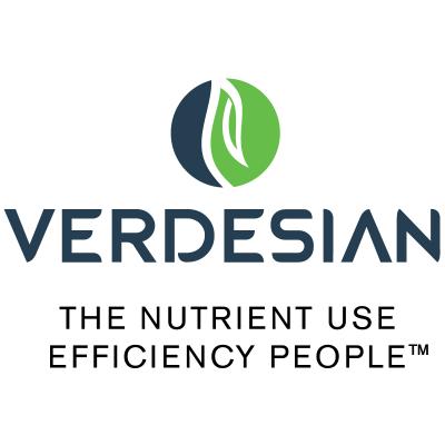 Verdesian Logo