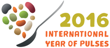 International Year of Pulses: 2016