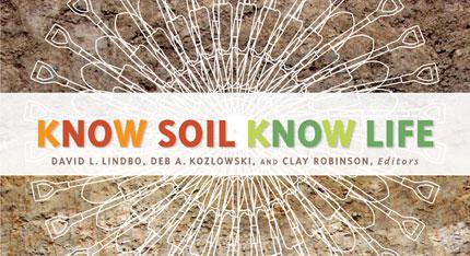 know soil