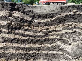When real soil won 39 t do make your own american society for Soil compaction