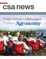 CSA News