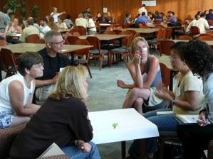 Undergraduate Meeting Picture