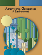 Publications | American Society of Agronomy