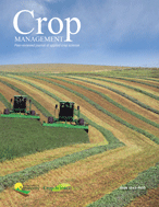 Crop Management cover